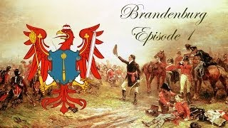 "Europa Universalis Iv: Brandenburg - Part 1 - ""analysis & Pomeranian War!"""