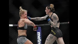Ufc 225 - holly holm vs megan anderson fight recap review by hollywood joe tussingufc full story & additional previews/recaps: written ...