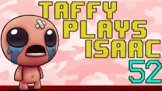 The Binding of Isaac: Part 52 (Self-Fulfilling Prophecy)