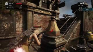 Gears Of War 4: Horde 3.0 First Look Exclusive!