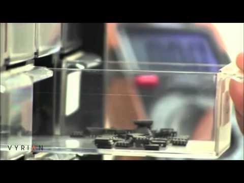 VYRIAN: Electronic Components Distribution. Smart Procurement