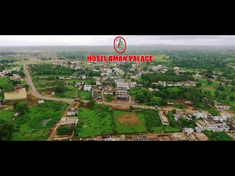 Aman Palace Shahdol Full HD