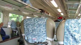 Download Video [Trip Report] Sensasi Naik Kereta Api Super Cepat di Indonesia. Argo Bromo Anggrek. MP3 3GP MP4