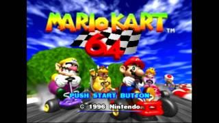Descarga Mario kart 64 para android (sin emulador) por mega