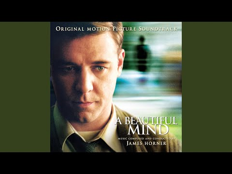 All Love Can Be (A Beautiful Mind/Soundtrack Version)