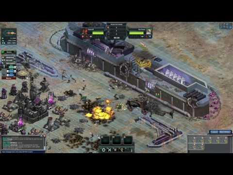 War Commander: Verkraft 50 and 65  (10mil and 30mil Thorium)