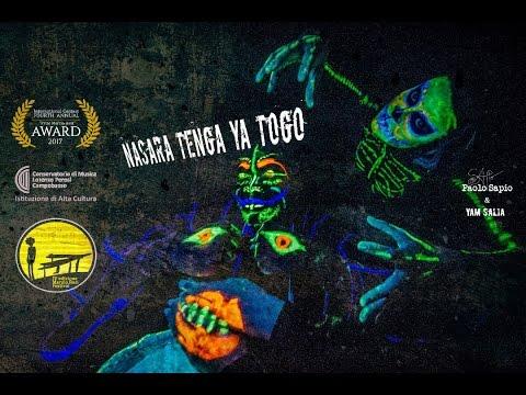 ULTRA NA SARA' TENGA TOGO - Surrealistic video