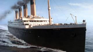 "Titanic-""James Horner""-Southampton [4K] [Dolby Digital]"