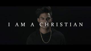 I AM A CHRISTIAN (Fine Arts Short Film 2015)