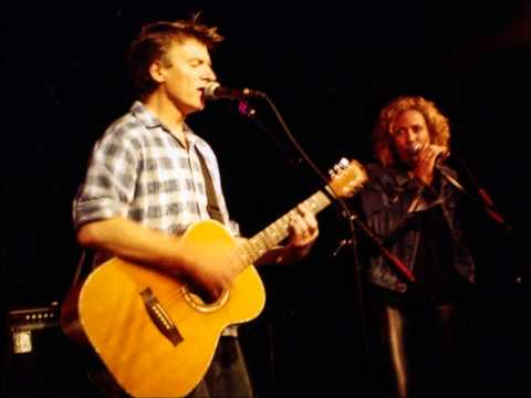 """Neil Finn and Sheryl Crow - """"She Will Have Her Way"""""""