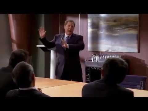 Boston Legal - Best Scene