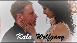 Вольфганг и Кала- Я буду всегда с тобой
