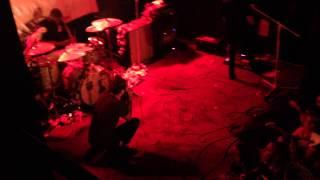 letlive. - Dreamer's Disease (Live @ Ottobar) HD