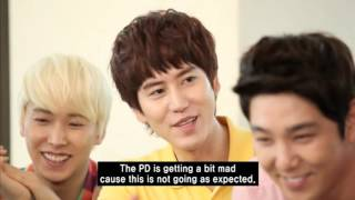 All About Super Junior DVD (Disk 1) (Part 1)