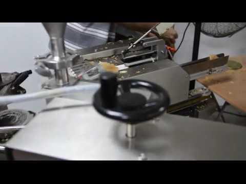 Kuih Kapit Full Auto Production