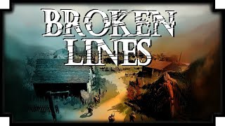 Broken Lines - (WW2 Squad Based Tactical Strategy Game)