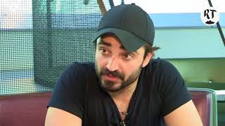 Pakistani actor Hamza Ali Abbasi on anti-Ahmadiyya laws