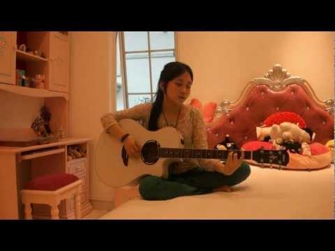 Gavin MJ - SomeOne Like You Cover by Nicole.avi