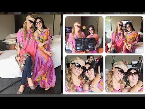 Kebersamaan Syahrini dan Paris Hilton - Hot Shot 30 Januari 2015