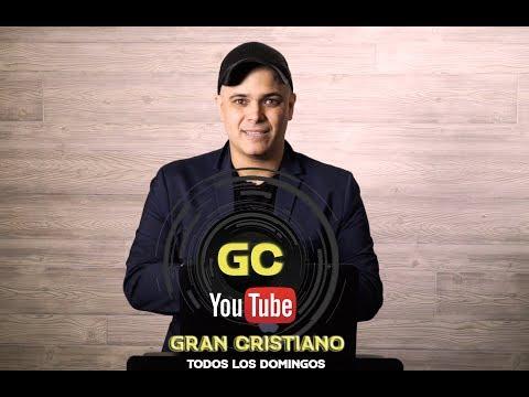 """EL GRAN CRISTIANO (Programa 2) """"Los Cuatro Disciplinados"""""""