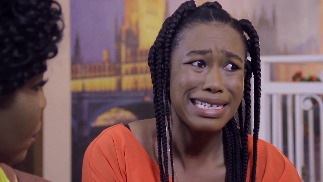Download MEGYE WO GIRL RELOADED OFFICIAL TRAILER - GHANAIAN 2016 TWI ASANTE AKAN MOVIE