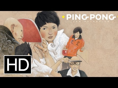 Ping Pong - Official Trailer