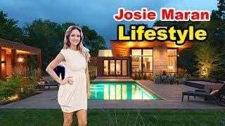 Josie Maran - Lifestyle, Boyfriend, House, Car, Biography 2019   Celebrity Glorious