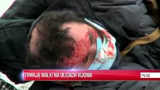 #Euromaidan - The best moments of the Ukrainian revolution 2014