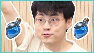 마나물약 주세요 (feat. Zinus) I 미션왕.EP9