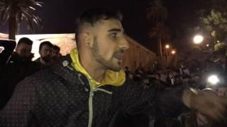Josemi vs Faloh - Vasco Battle | Semifinal