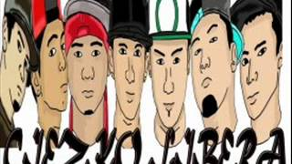Kidapawan Rappers- Ciezko Libera Tayo