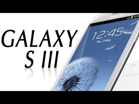 Samsung Galaxy S III - 5 rzeczy, które powinniście wiedzieć przed zakupem