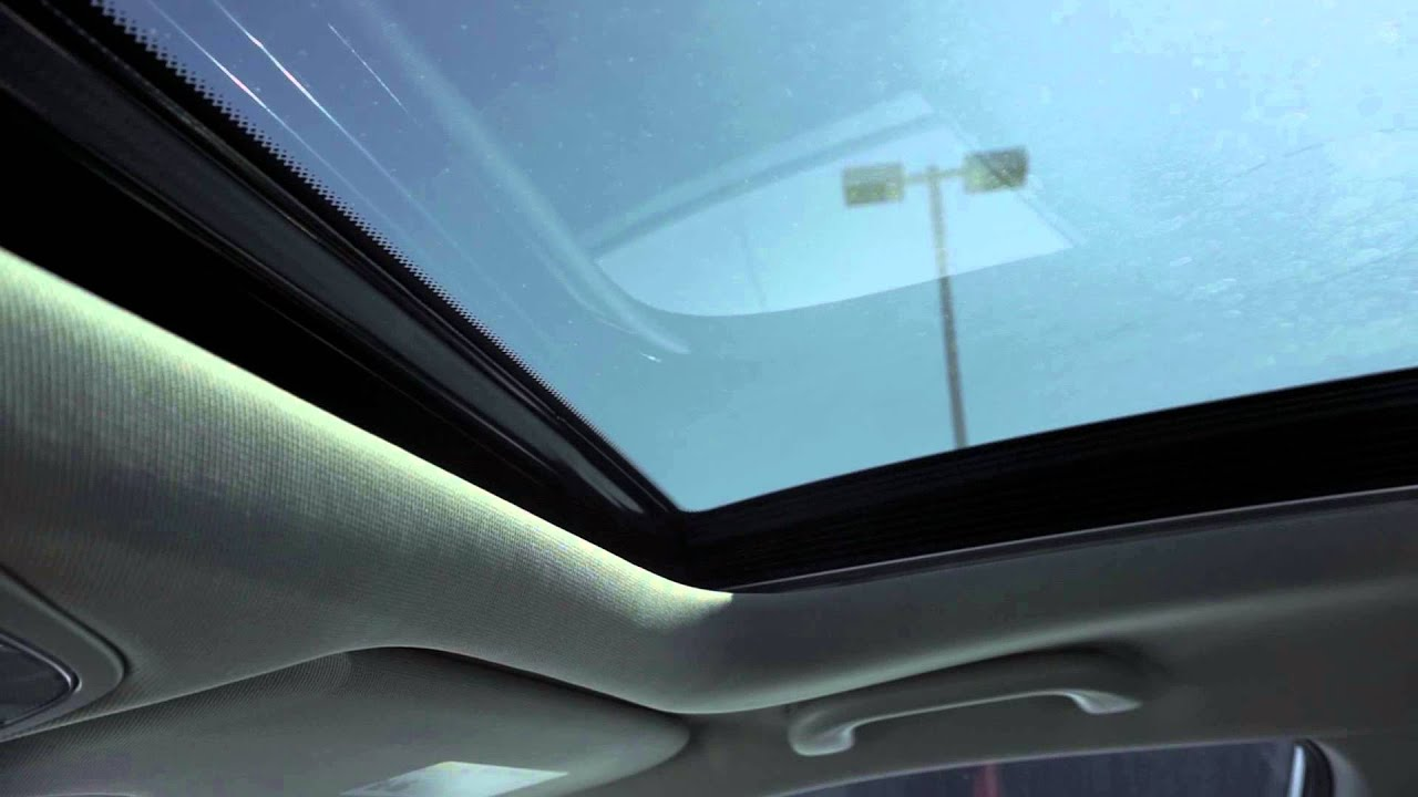 2017 Hyundai Santa Fe >> 2017 Hyundai Santa Fe Sport Panoramic Sunroof - YouTube