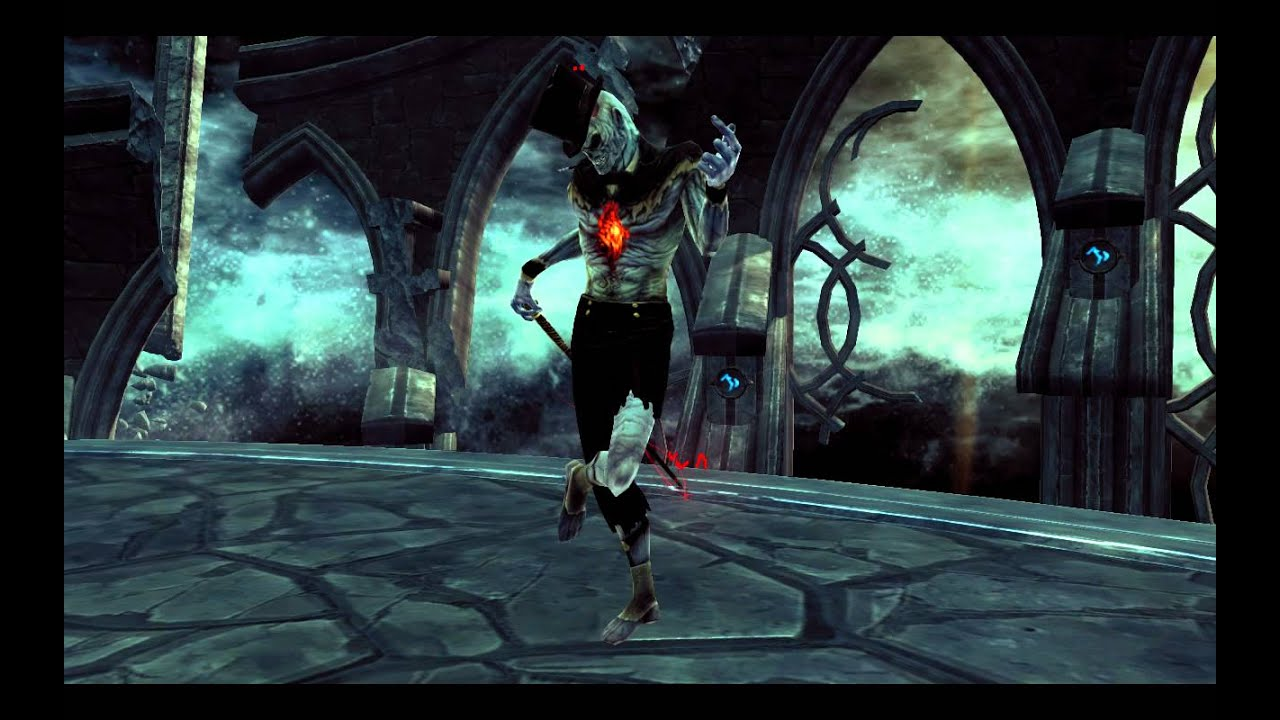 How to run Darksiders 2 on a very weak 2000 PC 61