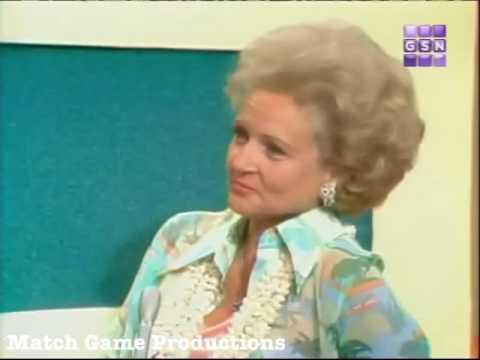 Match Game PM (Episode 2) (1975)