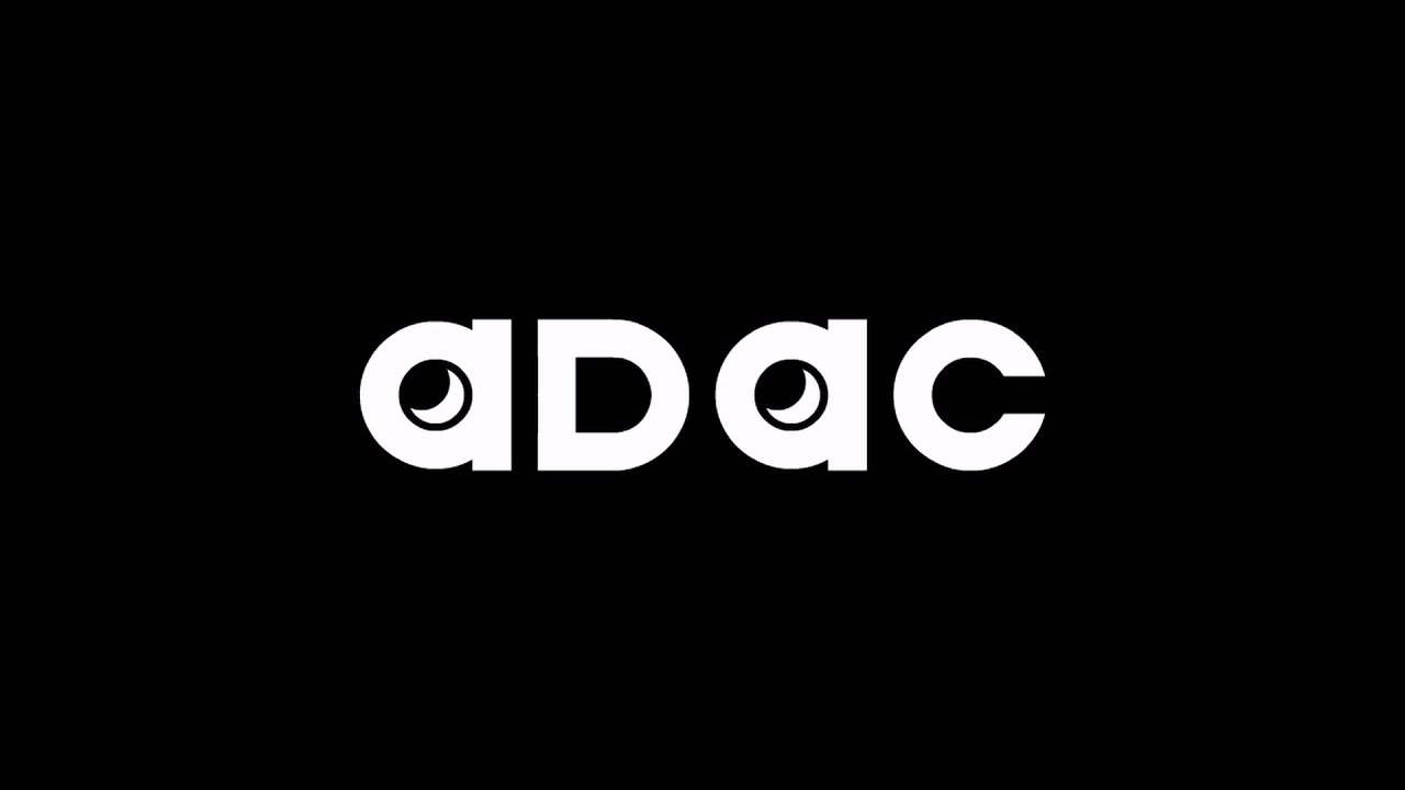 ADAC - Logo Animation