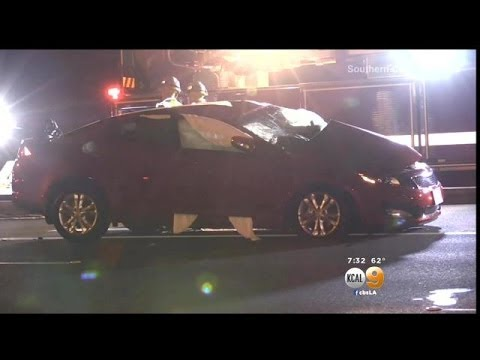 Suspected DUI Driver Arrested After Fatal...