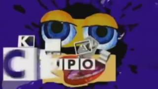 Klasky Csupo (2002) - Extended Variant