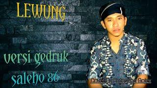 Download LEWUNG versi gedruk 86_cover By Firman ( Ontoseno Gojex ) aambyaaarr TERBARU
