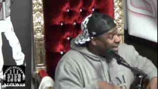 4-14-15 The Corey Holcomb 5150 Show - Snitching