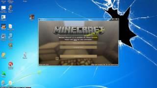 Видео урок #3 | Как играть по сети в minecraft 1.5.2