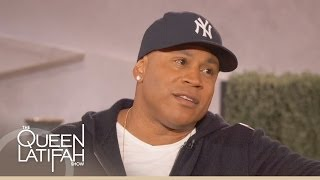LL Cool J Talks NCIS on The Queen Latifah Show