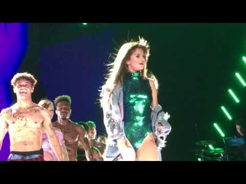 Selena Gomez - Revival Remix - Revival Tour - 2016-06-28 - Xcel Energy Center; St. Paul