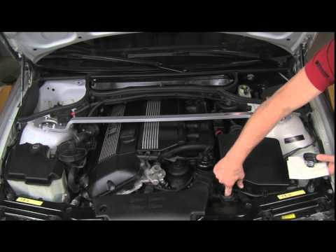Part 1 of 3: Maintenance Inspection for BMWs & MINIs - Under the Hood - BavAuto DIY