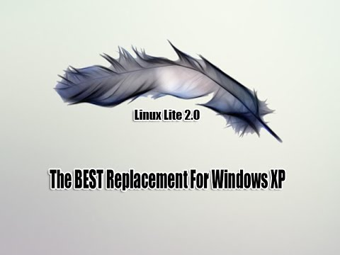 The BEST Replacement For Windows XP