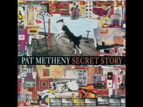 Pat Metheny - Et Si C'etait La Fin (As if it were the end)