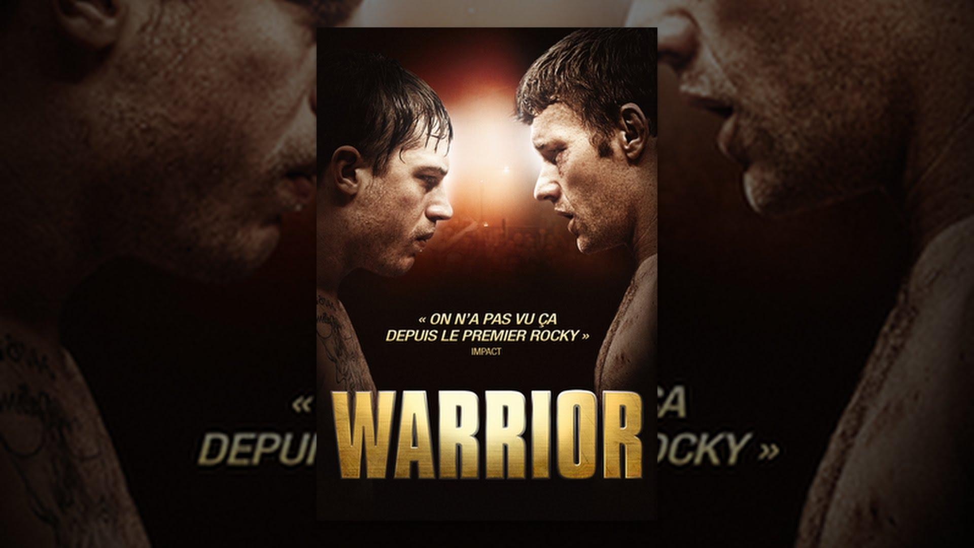 Warrior (VF)