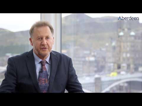 Aberdeen - Investing in equities worldwide