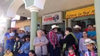 12 Dic  Hijos ausentes fiestas de Santa Maria del Valle Jalisco