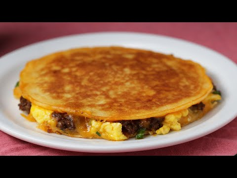 Pancake Recipe Tasty Buzzfeed